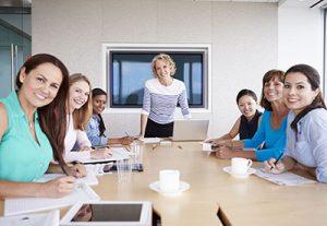female board of directors