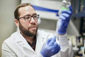 Montana state university research