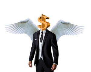 Dollar Business Angel Investment Money Investor