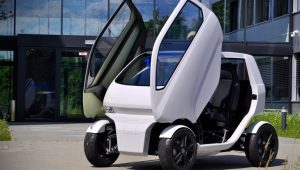 Smart Cars of the Future
