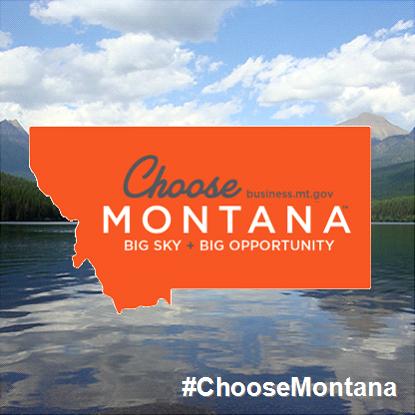 Choose Montana