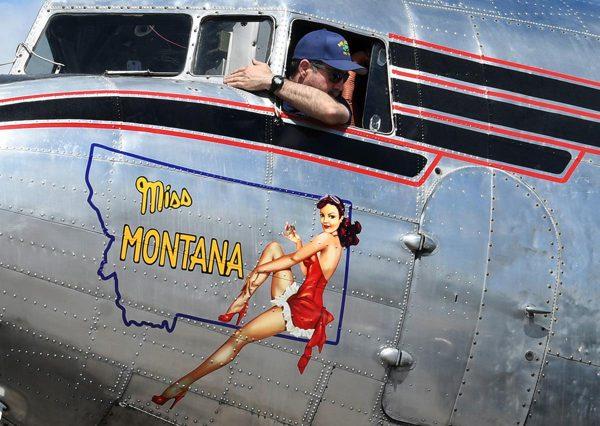 Miss Montana