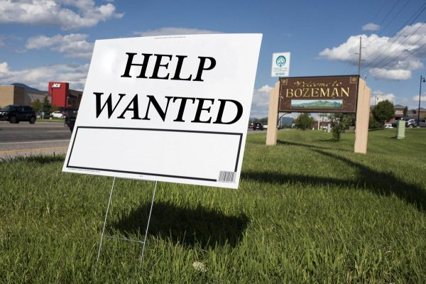 Help Wanted Bozeman
