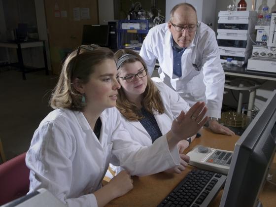 Montana bio research