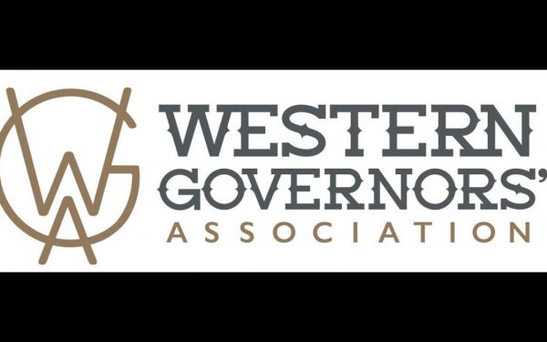 Western Governor's Association  WGA