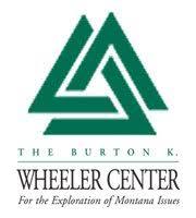 Burton K. Wheeler Center