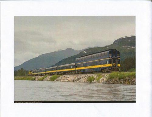 Montana Rail
