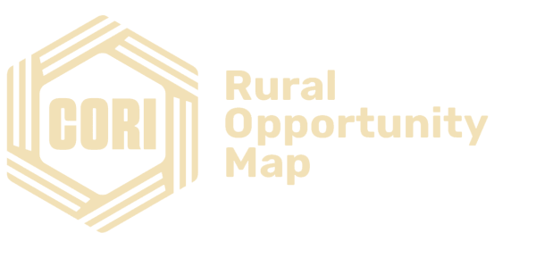 Rural Opportunity Map