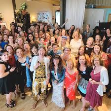 Portand Oregon Women