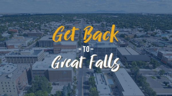 Get Back to Great Falls