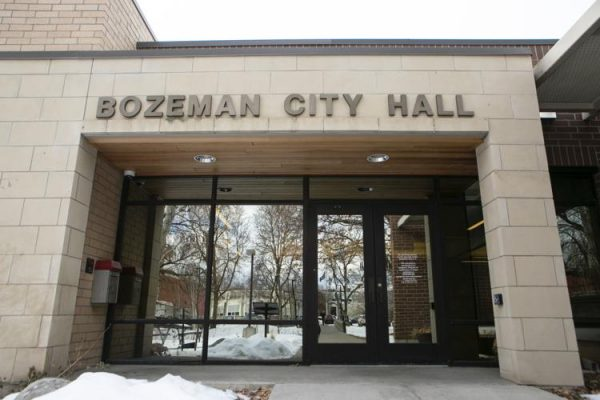 Bozeman City Hall
