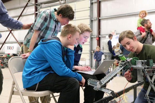 students education robotics