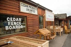 Cedar Products Unlimited
