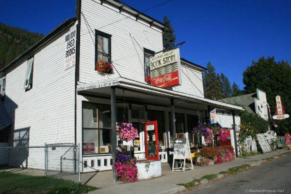 Montana Historical Website