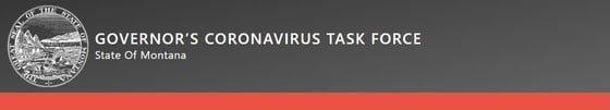 Montana Gov Coronavirus task force