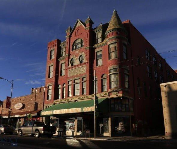 15 W Park Street | Butte