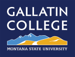 Gallatin College MSU Logo