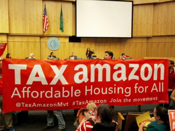 Seattle Tax