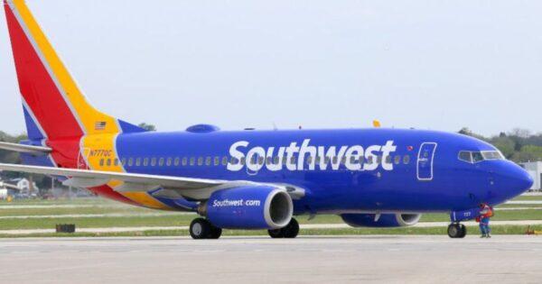 Southwest Air