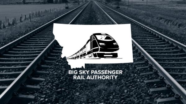 Big Sky Rail Authority