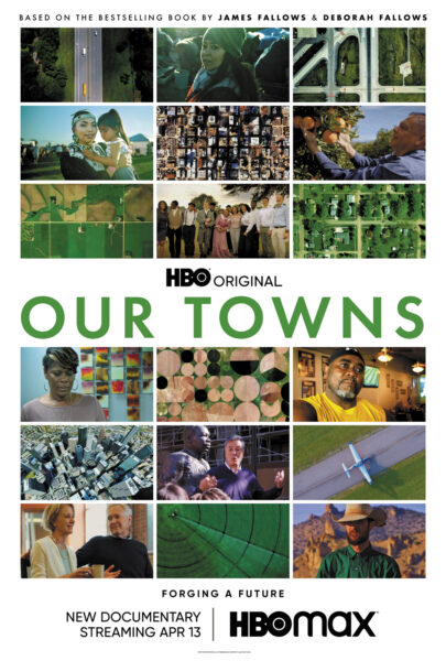 Our Towns HBO