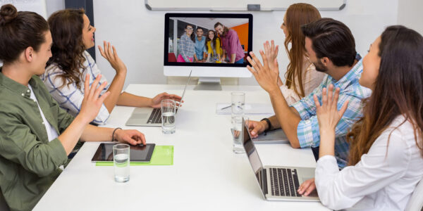 Virtual and In person meeting