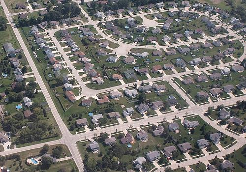 Idaho housing