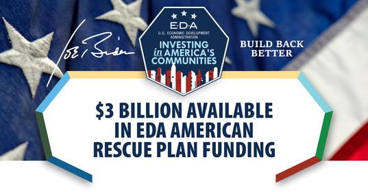 EDA_ARPA Email Banner