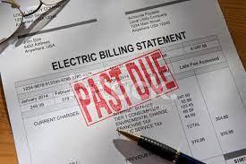 Internet bill