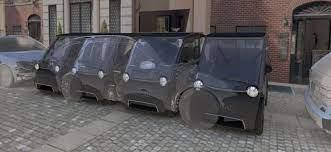Squad Cars