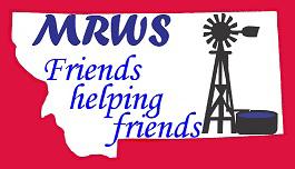 MRWS Montana Rural Water Systems, Inc.