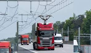 Electrified Highway